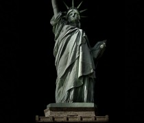 01 - Statue of Liberty